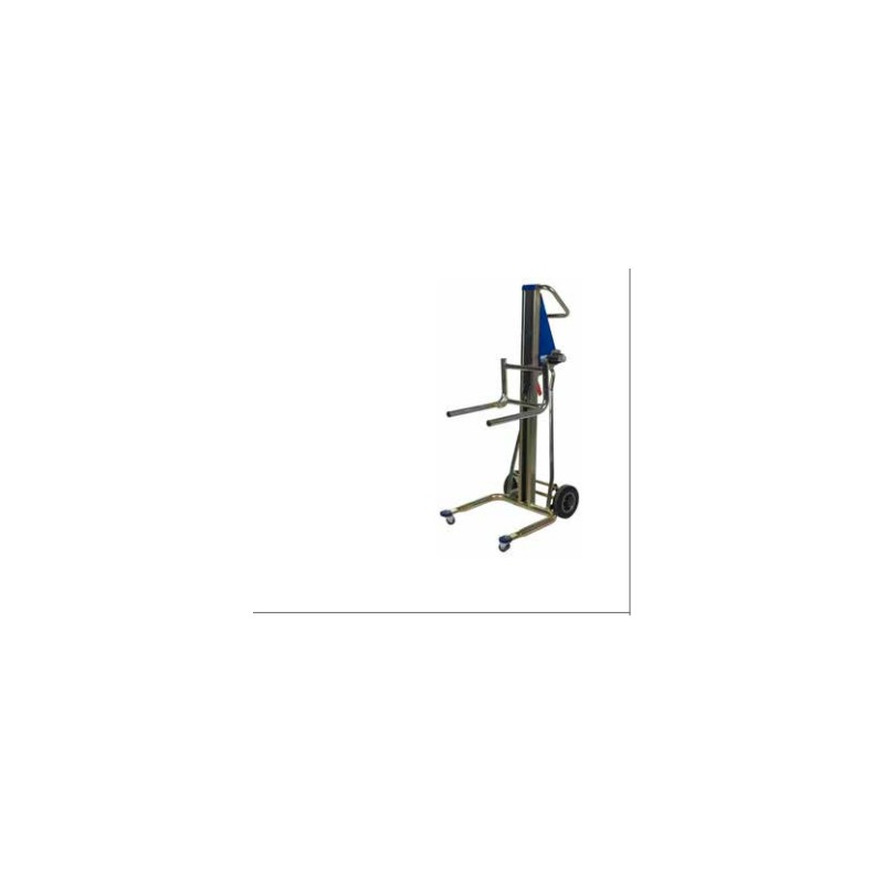 Transpallet elevatore manuale 3000 mm