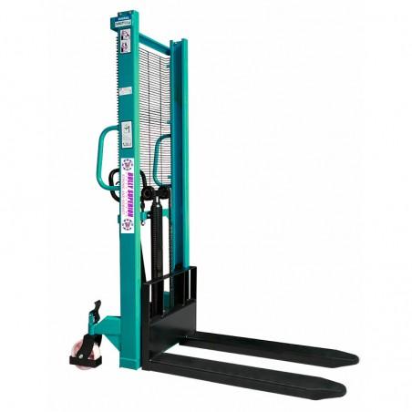 Carrello Transpallet Elevatore Manuale Superior da 1500 kg