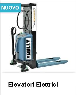 elevatori elettrici
